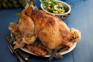 Top tips with Turkey