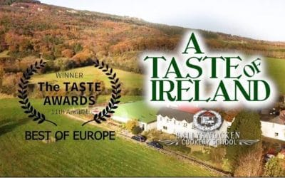 The Taste Awards – Best in Europe