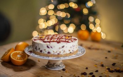Top 10 Festive Foods with a Twist