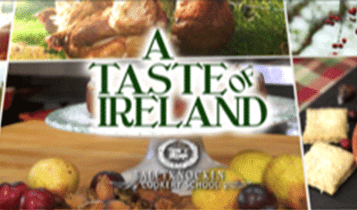 """Here are my recipes from Recipe.tv Pantry Staples Show – """"A Taste of Ireland"""""""