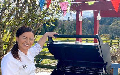 Catherine's Top BBQ Tips & Dry Rub Recipe
